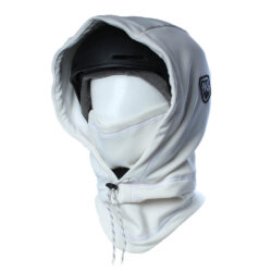 balaclava Hooded Adapt XL white water repellent