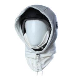 Cagoule Hooded Adapt XL blanc déperlant