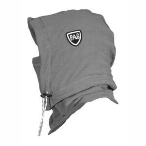 Cagoule Hooded Adapt gris