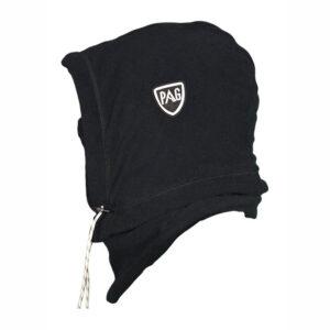 Cagoule Hooded Adapt noir