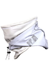 Balaclava HOODED ADAPT PROOF reflective white