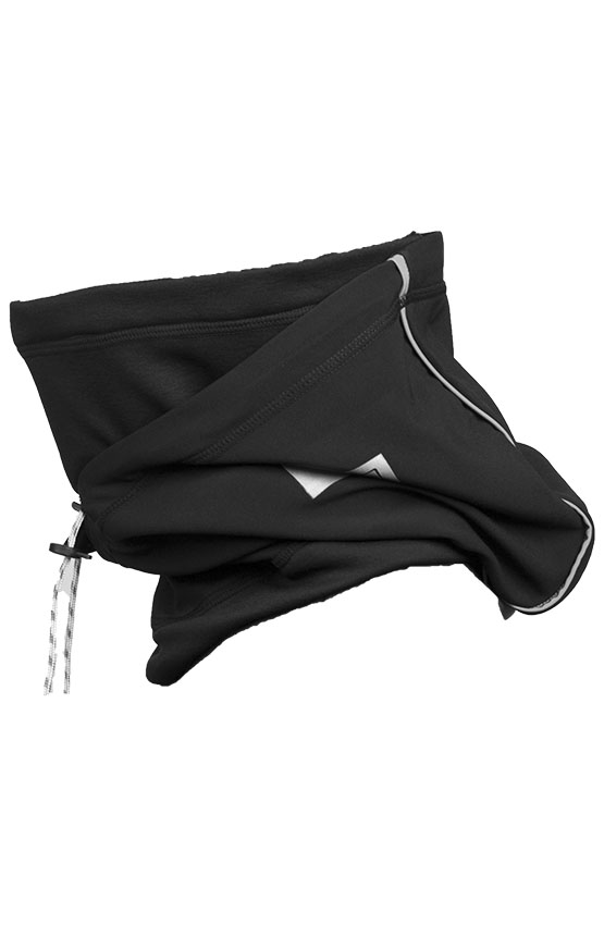 Balaclava HOODED ADAPT PROOF reflective black