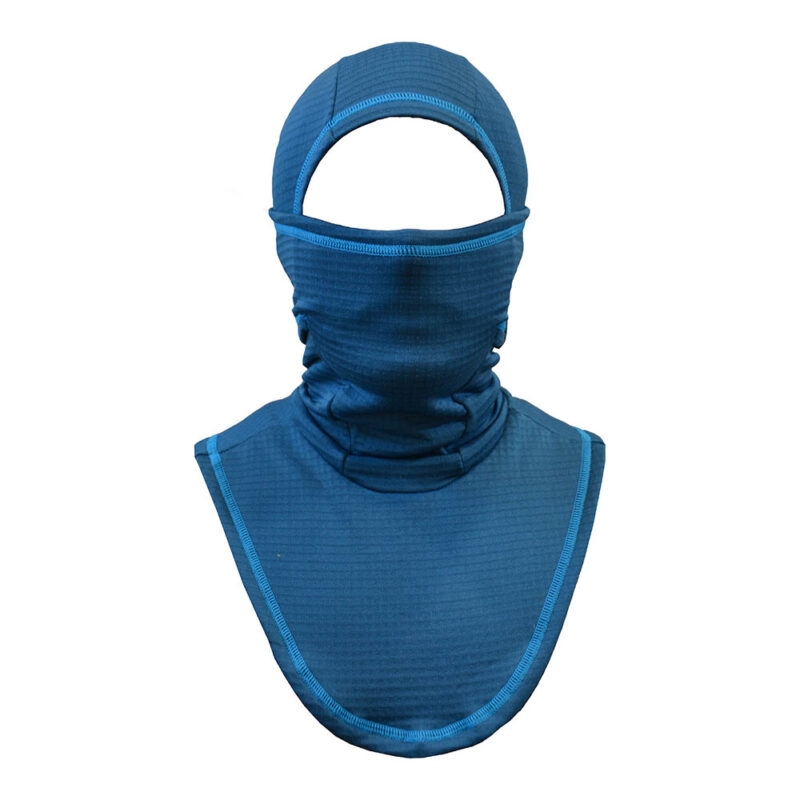 Balaclava fit Pro legion blue face