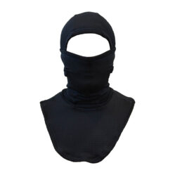 Balaclava fit pro noir air grid face